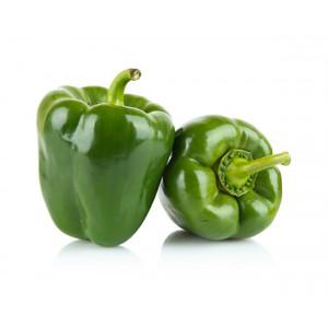 Pepper Green Spain 500g