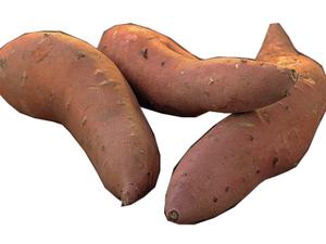 Potato Sweet Uganda 500g