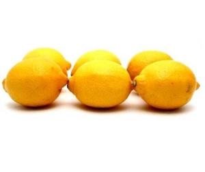 Lemon South Africa 500g