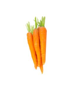 Carrots  Holland 1kg pack