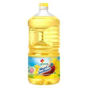 Lesieur Sunflower Oil 2L