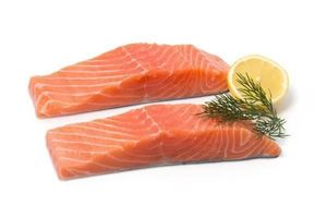 Salmon Fillet (Norway) 1kg