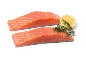 Salmon Fillet (Norway) 500g