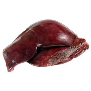 Australian Beef Liver 500g