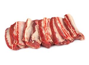 Australian Beef Ribs 500g