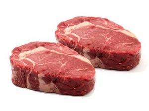 Australian Beef  Ribeye Steak 500g
