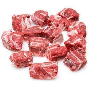 Australian Lamb Stew 1kg