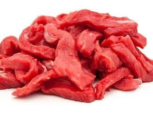Brazilian Beef Stroganoff 500g
