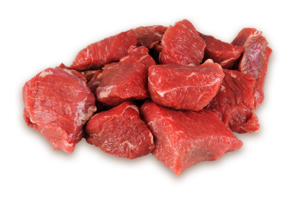 Indian Lamb Stew 1kg