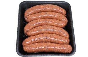 Lamb Sausage 1kg