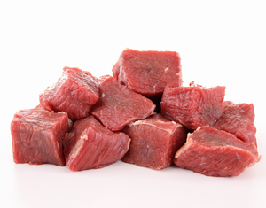 South African Beef Cubes 500g