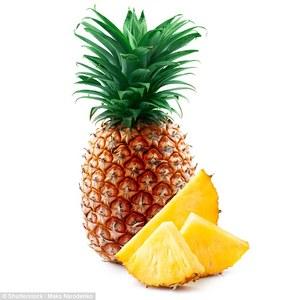 Pineapple Cut 1pkt