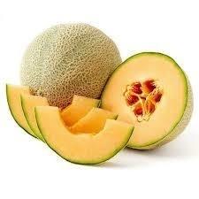 Sweet Melon Cut 1pkt