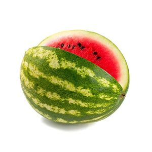 Water Melon Cut 1pkt