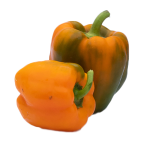 Yellow Capsicum 500g