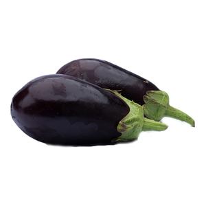 Organic Eggplant 500g