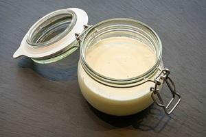 Garlic Sauce 500ml