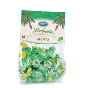 Leone Mint Candies Sugar Free 100g