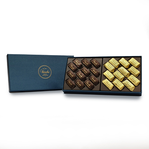 Assorted Chocolates Large Blue Box 216g