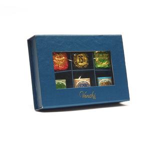 Cremino 12 Chocolates Assorted Gift Box 140g