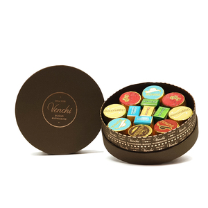 Assorted Chocolates Small 208g