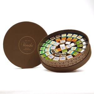 Assorted Cremino Chocolate Large 606g