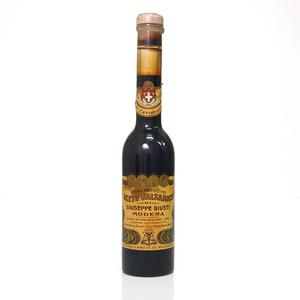 Giusti Modena Balsamic Vinegar 4 Gold Medal 250ml