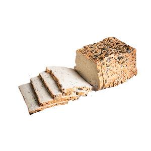 Pain De Mie Multi Cereals 8 slices