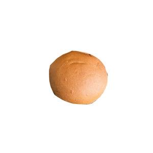 Burger Bun Plain 3pcs