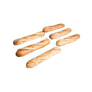 Baguette Sandwich Plain 6pcs