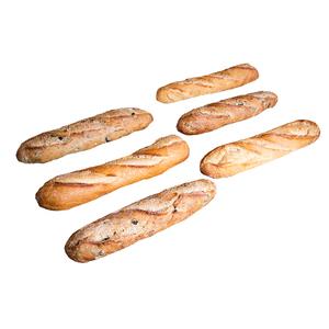 Olive Oregano Sandwich 6pcs