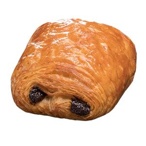 Chocolate Croissant 1pc