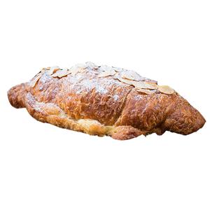 Almond Croissant 1pc