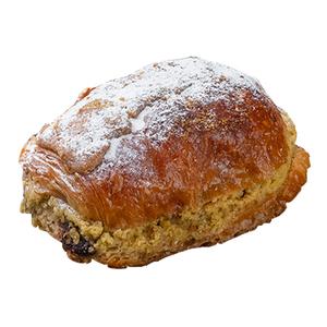 Choco Pistachio Croissant 1pc