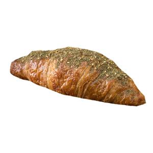 Zaatar Croissant 1pc