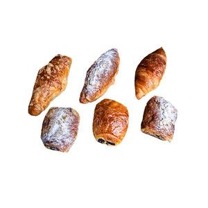 Croissants 6pcs