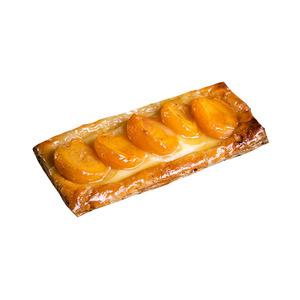 Apricot Anglaise 1pc
