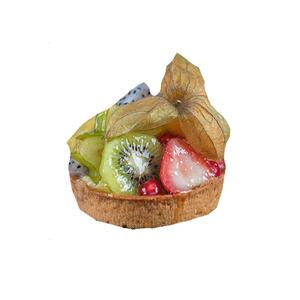 Exotic Fruits Tart 1pc