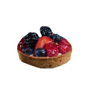 Verry Berry Tart 1pc