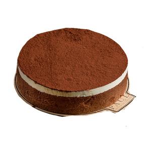 Duo Chocolat 18cm