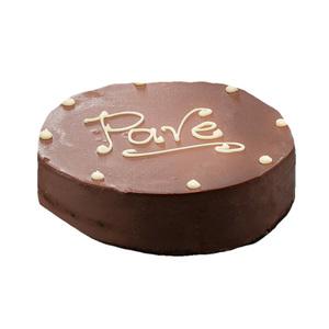 Pave au Chocolat 18cm