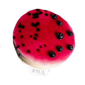 Cheesecake Blueberry 18cm