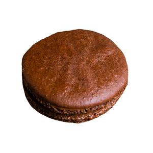 Chocolate Macaroon 1pc