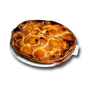 Apricot Pie 28cm