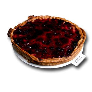 Red Fruit Pie 28cm