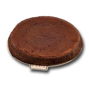 Moelleux au chocolat 28cm