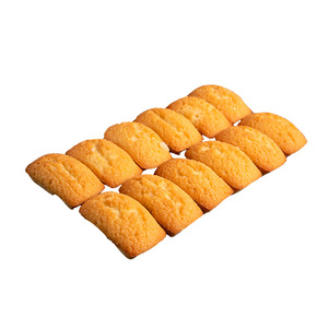 Financiers 12pcs