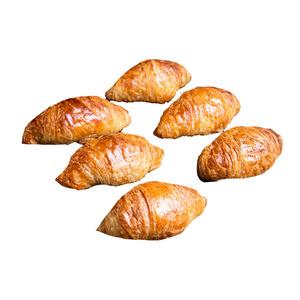 Mini Croissant 6pcs