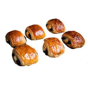 Mini Pain Au Chocolat 6pcs