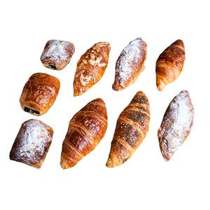 Croissants 12pcs
